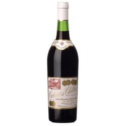 Colares Chitas Reserva 2005 Red Wine