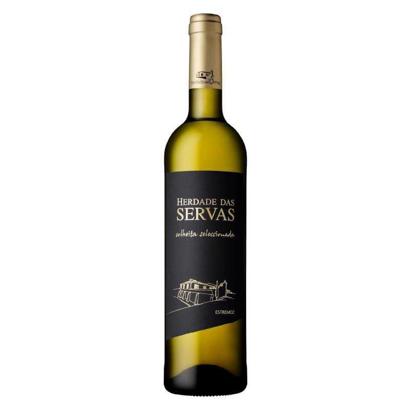 Vinho Herdade Das Servas Branco 2011