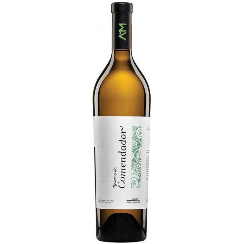 Vinho Reserva Comendador Branco 75cl