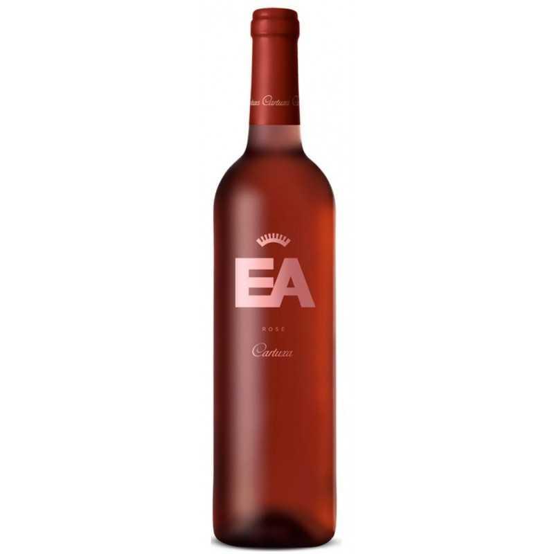 Fundação Eugénio Almeida EA 2017 Rosé-Wein