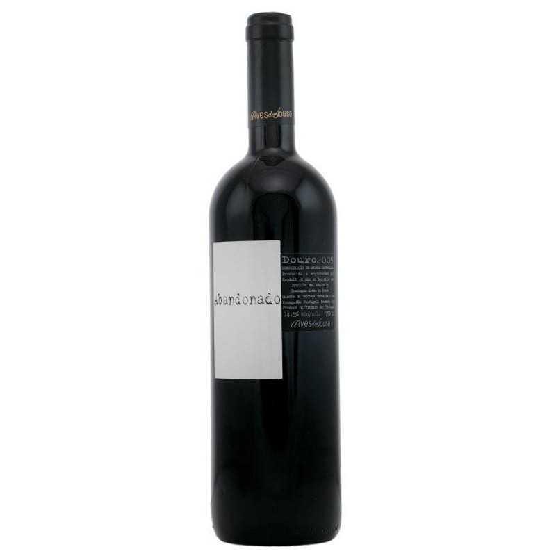 Abandonado 2013 Red Wine