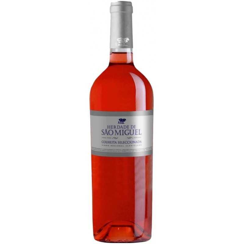 Herdade S. Miguel Colheita Seleccionada 2015 Rosé-Wein