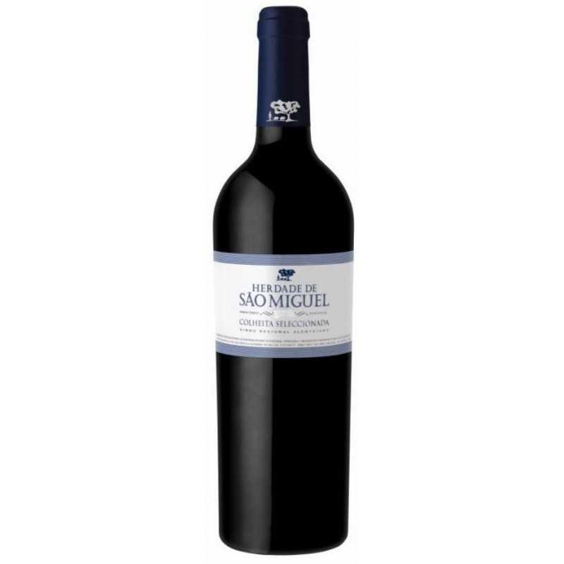 Herdade S. Miguel Colheita Seleccionada 2015 Rot Wein