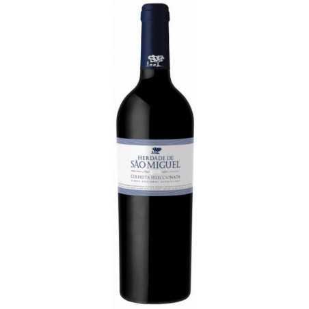 Herdade São Miguel Colheita Seleccionada 2015 Rot Wein