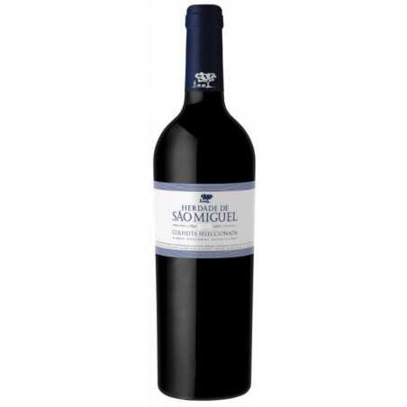 Hotel Herdade San Miguel Колейта Селексьонада 2015 Czerwone Wino
