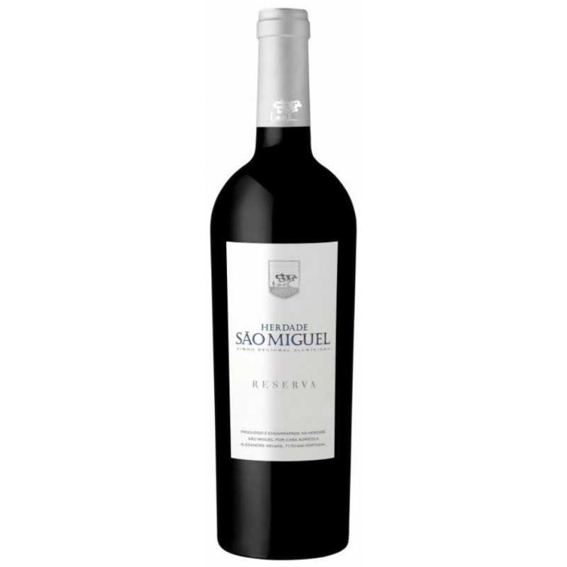 Herdade S.Miguel Reserva 2012 Red Wine