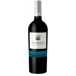 Herdade São Miguel Alicante Bouschet 2014 Red Wine