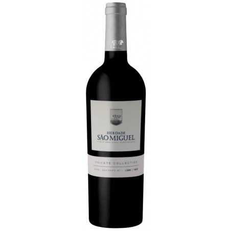 Herdade São Miguel Private Collection 2012 Rotwein