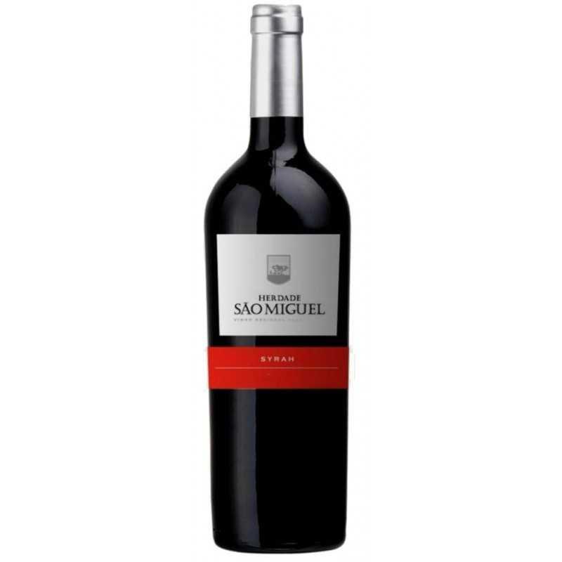 Herdade São Miguel Syrah 2013 Red Wine
