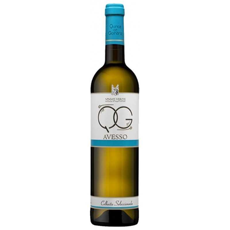 Quinta de Gomariz Avesso 2017 Weißwein