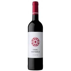 Casal de Ventozela Vinhão 2014 Red Wine