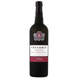Taylor's Single Harvest 1964 Port Wine