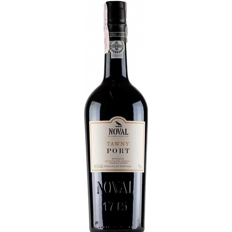 Noval Tawny Port Wine