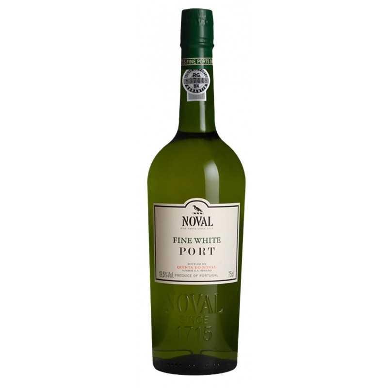 Noval Fine White Port Wine