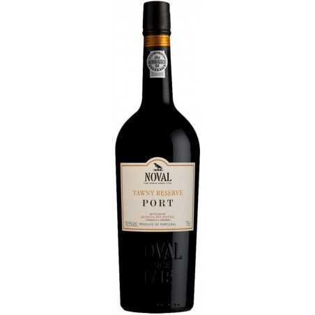 Noval Tawny Reserve Port-Wine
