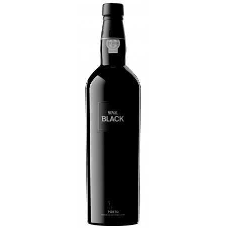 Noval Black Port Wein