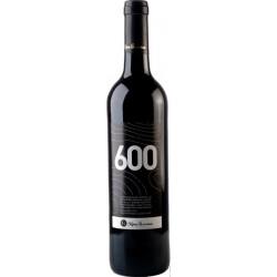 Altas Quintas 600 2015 Vino Rosso