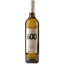 Altas Quintas 600 2016 Vino Blanco