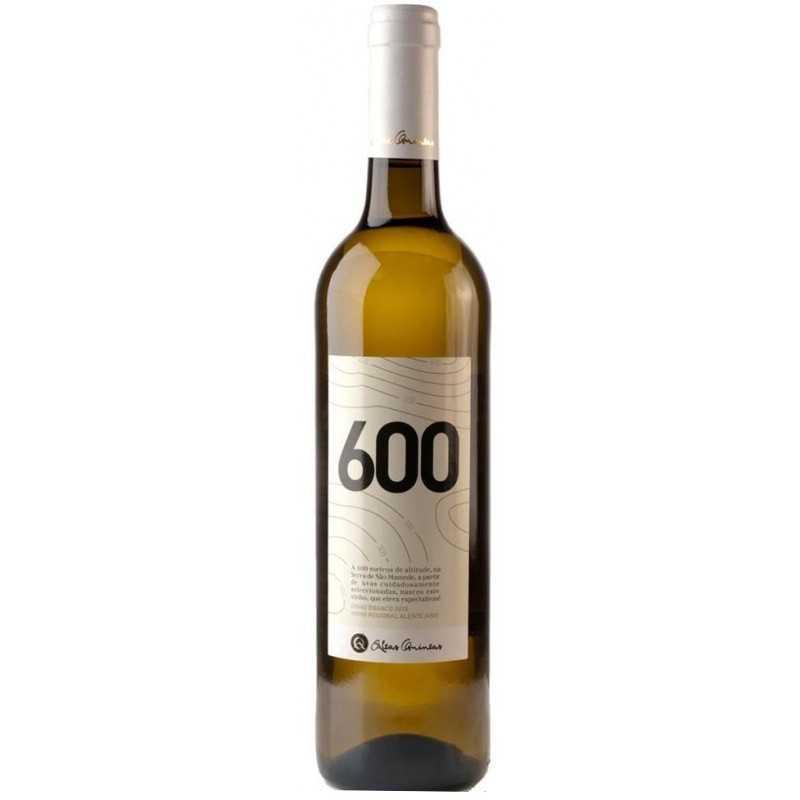 Altas Quintas 600 2017 White Wine