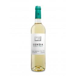 Lenda de Dona Maria 2015 White Wine