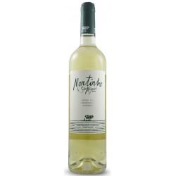 Montinho de São Miguel 2016 Vin Blanc