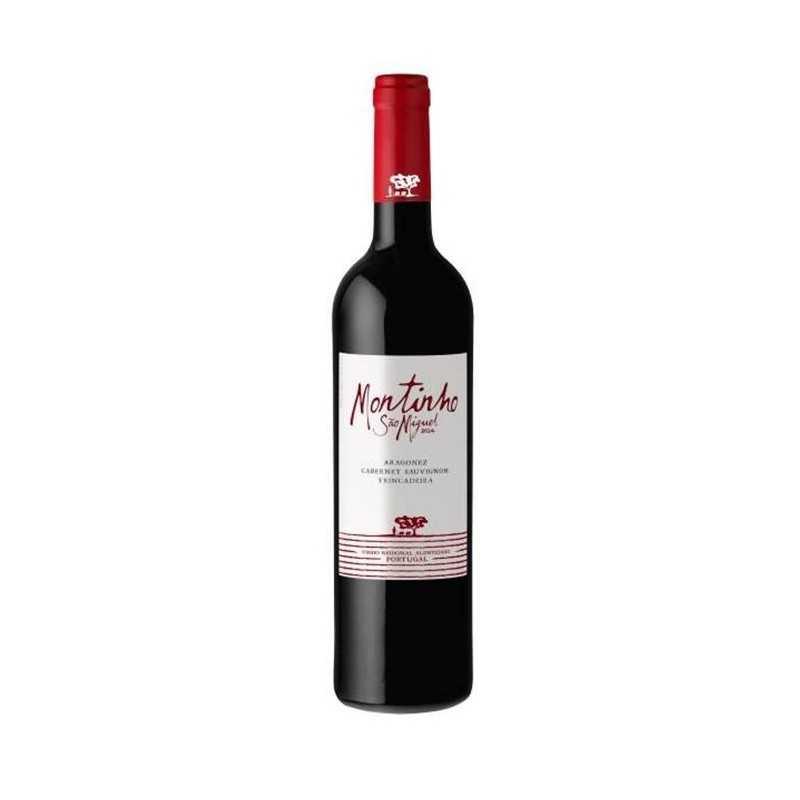 Montinho de S.Miguel 2010 Red Wine