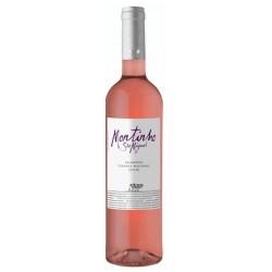 Das Montinho de São Miguel 2017 Rosé-Wein