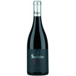 Soalheiro Oppaco 2015 Red Wine