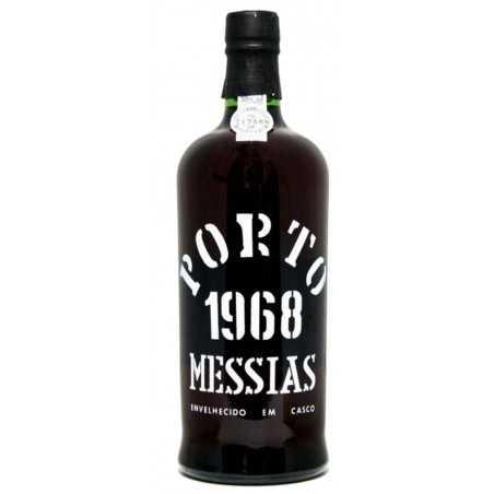 Messias Colheita 1968 Portwein