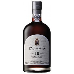 Quinta da Pacheca 10 Years Old Port Wine