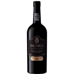 Pacheca Vintage 2013 Port Wine