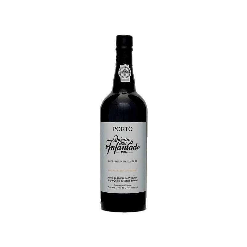 Quinta do Infantado lbv 2000 Vinho do Porto
