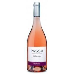 Passa 2017 Rosé Wine