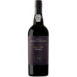 Seara D' Ordens Vintage 2014 Port Wine