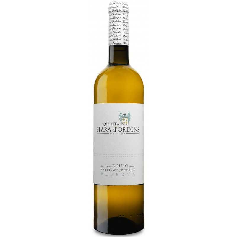 Vinho Douro Seara D'Ordens Reserva Branco 75cl.
