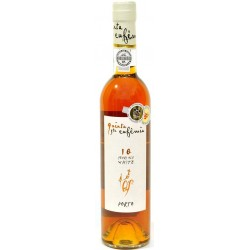 Quinta Santa Eufémia 10 Years Old White Port Wine (500ml)