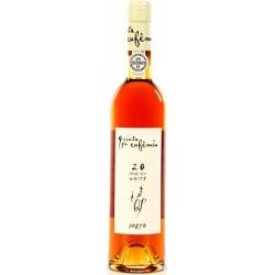 Quinta Santa Eufémia 20 Years Old White Port Wine (500ml)