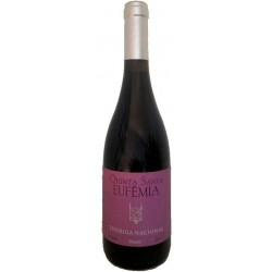 Quinta Santa Eufemia Touriga Nacional 2013 Red Wine