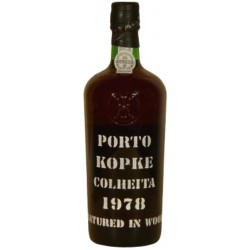 Kopke Colheita 1978 Port Wine