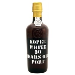 Kopke White 30 Years Old Port Wine 375ml