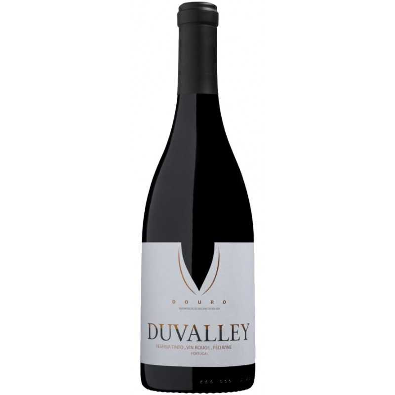 Duvalley Reserva 2013 Red Wine