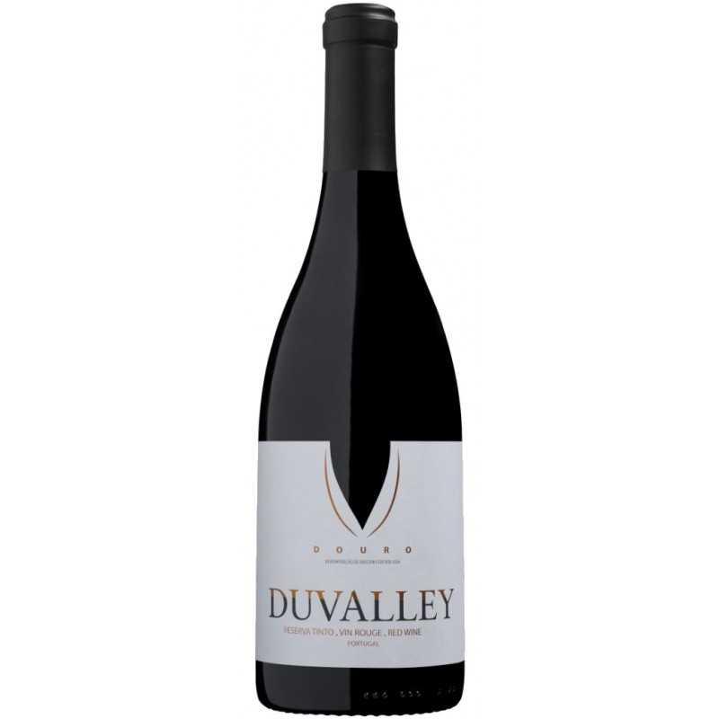 Vinho Tinto Duvalley Reserva 2007
