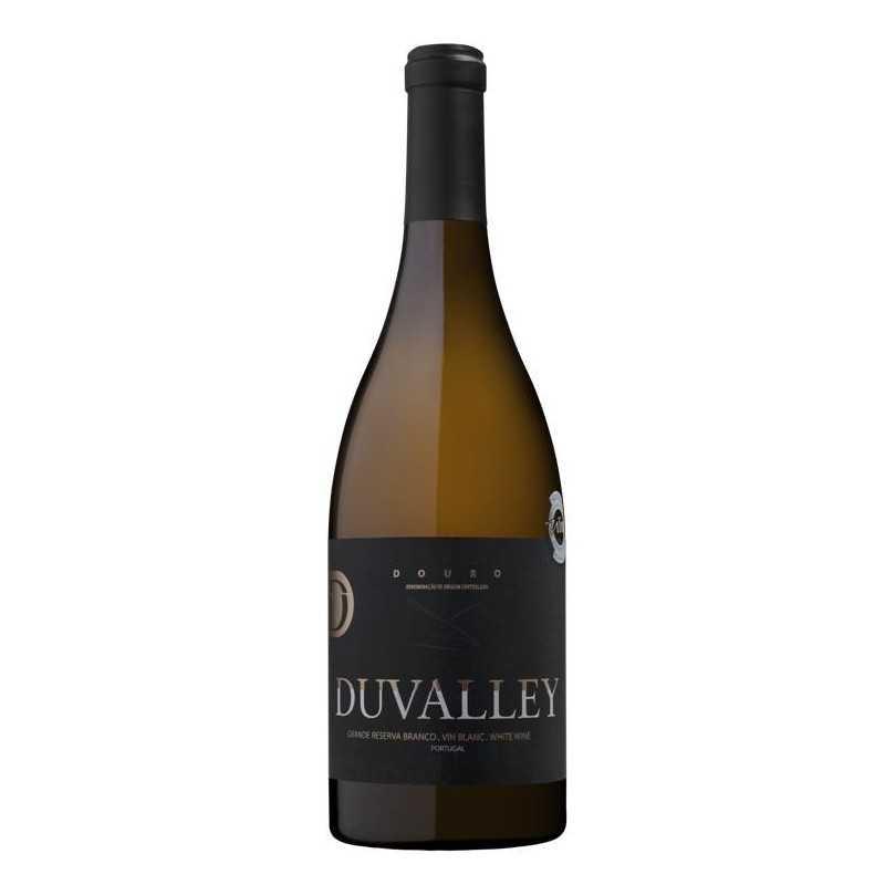 Duvalley Grande Reserva 2011 Weißwein