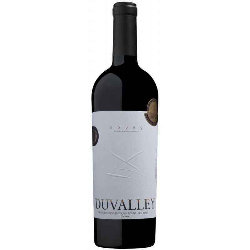 Vinho Tinto Duvalley Grande Escolha 2007