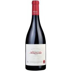 Quinta da Alameda de Santar Reserva Especial 2012 Red Wine