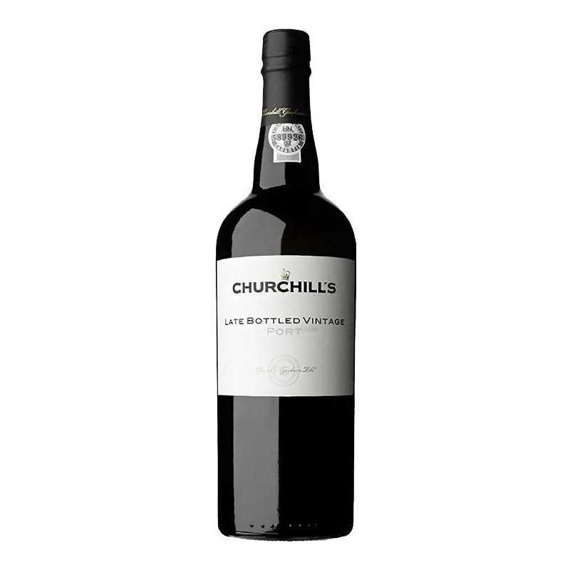Churchill's LBV 2011 Port Wine