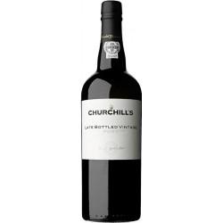 Churchill's LBV 2008 Port Wine