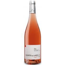 Quinta de Saes 2016 Rosé Wine