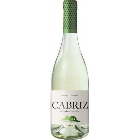 Cabriz Colheita Seleccionada 2017 White Wine