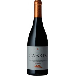 Cabriz Reserva 2014 Red Wine